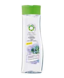 Dầu gội Herbal Essences Clearly Naked Shampoo Feuchtigkeit, 250ml