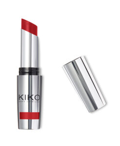 Son KIKO UNLIMITED STYLO Long-lasting Lipstick 06 - Poppy Red