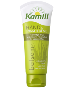 Kem dưỡng tay Kamill Hand & Nagelcreme balsam, 100 ml