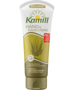 Kem dưỡng tay Kamill Hand & Nagelcreme balsam, 100 ml (mẫu mới)