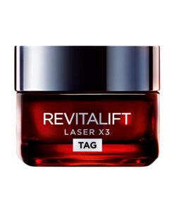 Kem dưỡng da ban ngày L'ORÉAL Revitalift Laser X3 Tag, 50ml