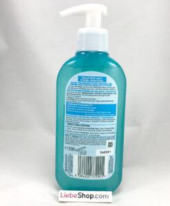 Sữa rửa mặt trị mụn Garnier Hautklar Tägliches Anti-Pickel Waschgel, 200ml