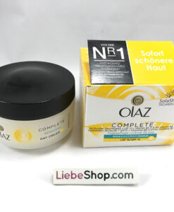 Kem dưỡng da Olaz Complete ban ngày cho da nhạy cảm, 50ml