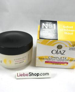 Kem dưỡng da Olaz Complete ban ngày cho da thường và da khô, 50ml