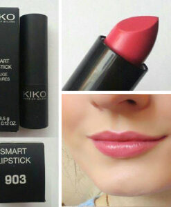 Son KIKO Smart Lipstick 903 Candy Rose Swatch