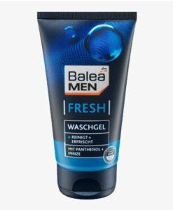 Sữa rửa mặt nam Balea MEN fresh Waschgel, 150 ml