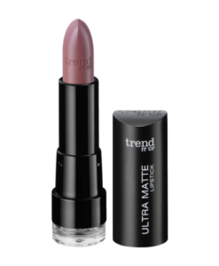 Son Trend IT UP Ultra Matte Lipstick 010 - nude hồng nâu