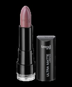Son Trend IT UP Ultra Matte Lipstick 010 - nude hồng nâu