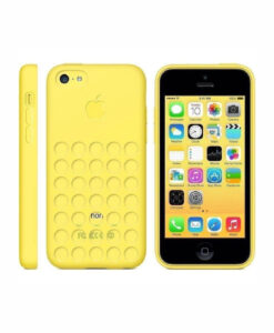 Ốp điện thoại Iphone 5C chính hãng Apple