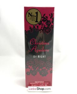 Nước hoa Christina Aguilera By Night Eau de Parfum Spray, 50ml