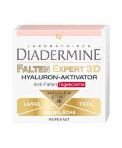 Kem dưỡng da Diadermine Falten Expert 3D ban ngày - giảm nếp nhăn 3 chiều, 50ml