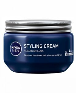 Sáp vuốt tóc NIVEA MEN Styling Cream, 150ml