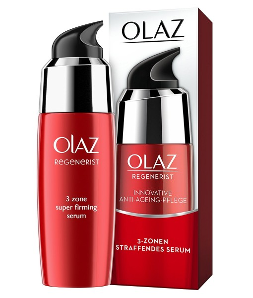 Serum Olaz Regenerist 3 Zonen Super Firming, 50ml