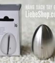 Viên kim loại rửa tay khử mùi WMF Anti-Geruchseife Gourmet – Made in Germany