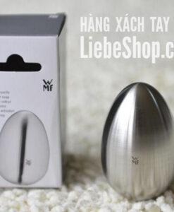 Viên kim loại rửa tay khử mùi WMF Anti-Geruchseife Gourmet - Made in Germany
