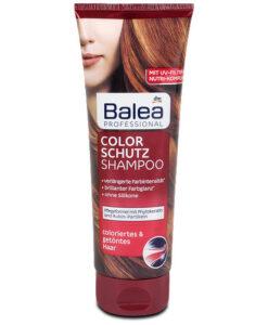 Dầu gội Balea Professional Colorschutz Shampoo cho tóc nhuộm, 250ml