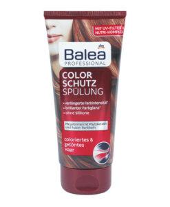 Dầu xả Balea Professional Colorschutz Spülung cho tóc nhuộm, 200ml