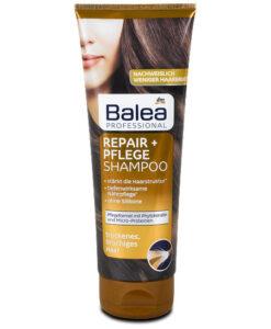 Dầu gội Balea Professional Repair + Pflege Shampoo