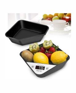 Cân điện tử nhà bếp FREETOO Professional Digital Kitchen Scale, 5kg