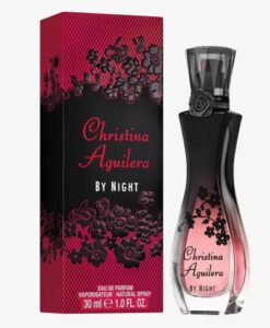 Nước hoa Christina Aguilera By Night Eau de Parfum Spray, 30ml