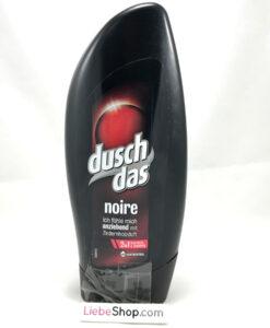 Tắm gội nam duschdas noire 2in1, 250ml