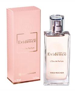 Nước hoa Yves Rocher comme une Evidence L'Eau de Parfum, 50ml