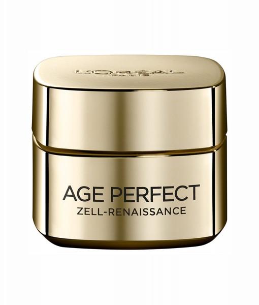 Kem dưỡng da Loreal Age Perfect Zell-Renaissance ban ngày chống lão hóa, tái tạo tế bào, 50ml