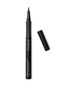 Bút dạ kẻ mắt KIKO Ultimate Pen Long Wear Eyeliner