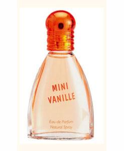 Nước hoa Ulric de Varens Eau de Parfum Mini Vanille, 25ml
