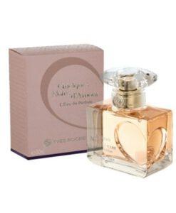Nước hoa Yves Rocher Queques Notes D'Amour Eau De Parfum, 30ml