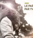 Nước hoa Pháp Yves Rocher Queques Notes D'Amour Eau De Parfum, 30ml