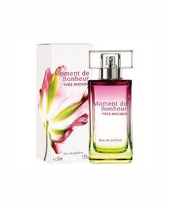 Nước hoa Yves Rocher Moment de Bonheur Eau de Parfum 5ml