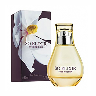 Nước hoa Yves Rocher So Elixir Eau de Parfum, 50ml