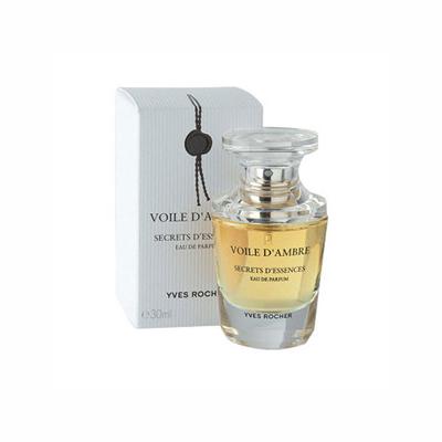 Nước hoa Yves Rocher Voile D'Ambre Eau de Parfum, 5ml