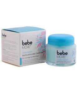 Kem dưỡng da bebe More Hydra Splash Multifunktionales khoáng chất biển và vitamin, 50 ml