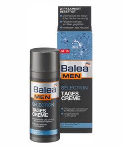 Kem dưỡng da nam Balea MEN Selection Tagescreme chống lão hóa, 50 ml