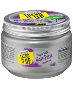 Sáp vuốt tóc Balea Trend it up Beach-Style Matt-Paste, 150 ml