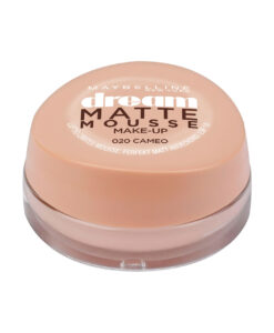 Maybelline Dream Matte Mousse Make-up Cameo 020