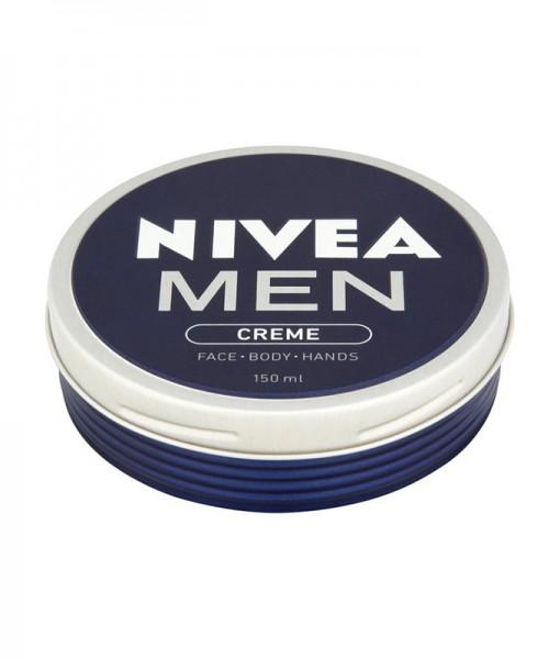 Kem dưỡng da Nivea MEN Creme, 150ml