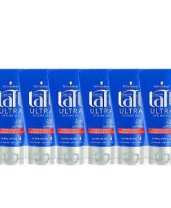 Gel vuốt tóc Taft Ultra Styling Schwarzkopf, 150ml