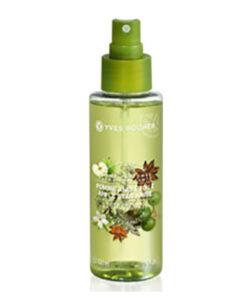 Xịt khoáng Yves Rocher Apfel-Sternanis - hương táo xanh và hoa hồi, 100ml