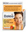 Kem dưỡng da Balea Q10 Anti-Falten Energy 24h Pflege chống lão hóa, 50ml (tặng sơn móng tay P2)