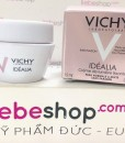 Bộ sản phẩm Vichy Idealias 15ml & VICHY Purete Thermale 3in1 Milch 100ml