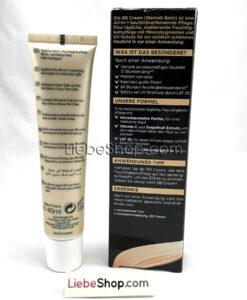 Kem nền Garnier BB Cream Matt-Effekt - Hell cho da dầu, da hỗn hợp, 40 ml