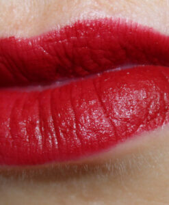 Son kem lì trend IT UP Ultra Matte Lipcream 060 swatch
