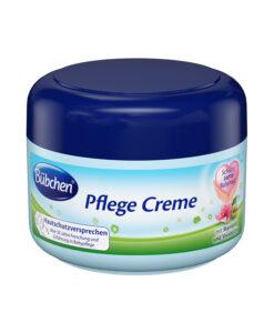 Kem dưỡng da Bubchen Pflege Creme cho trẻ sơ sinh và trẻ em, 75 ml