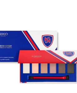 KIKO Prom Queen Eyeshadow Palette - 01 Lovely Naturals