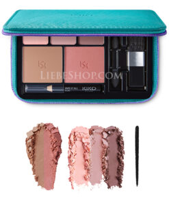 Set trang điểm KIKO Take It All Beauty Kit 02 Rosy Tones
