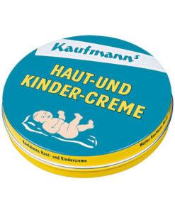 Kem dưỡng da Kaufmann's Haut und Kinder Creme, 75 ml