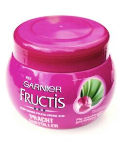 Kem ủ tóc GARNIER Fructis Pracht Auffüller làm dày và phồng tóc, 300 ml